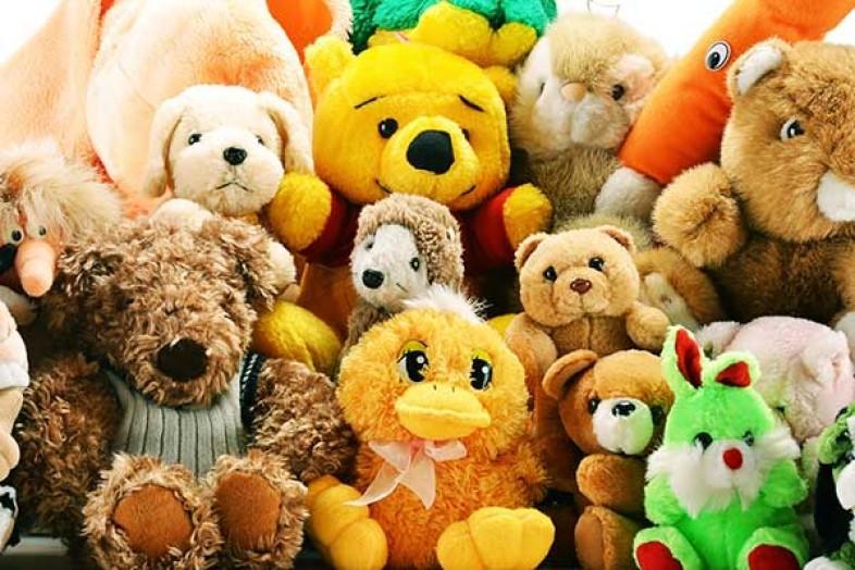 чтобы создать магазин с мягкими игрушками