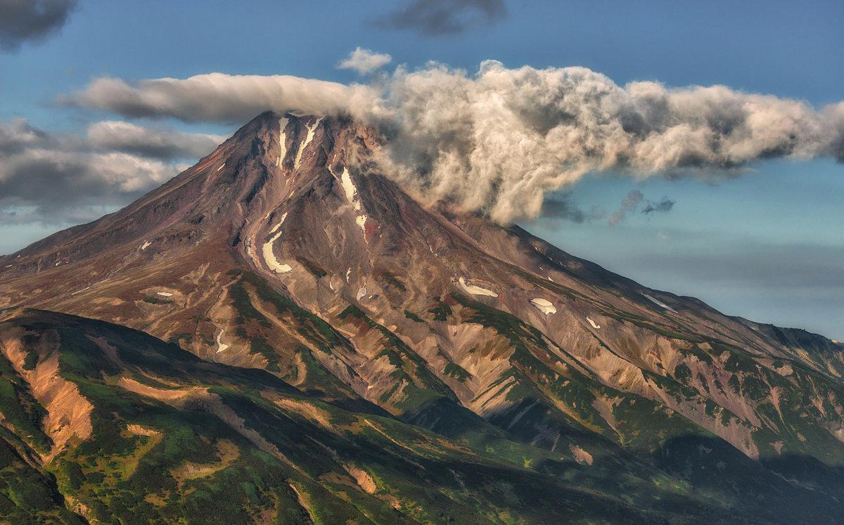 вулкан vulkan