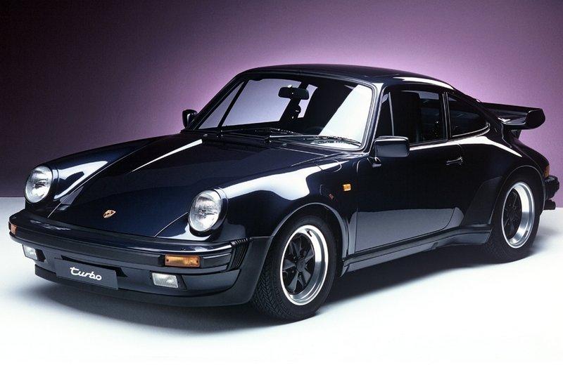 porsche 911 1977года