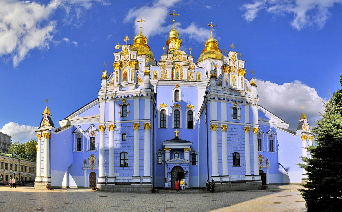 церкви украины картинки