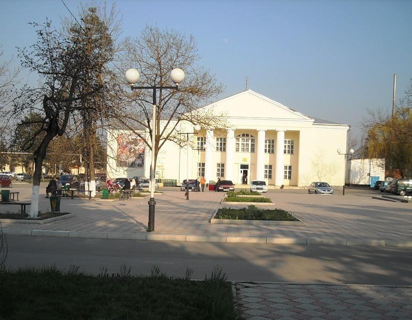 фото города абинска краснодарский край попытка дочери обхитрить