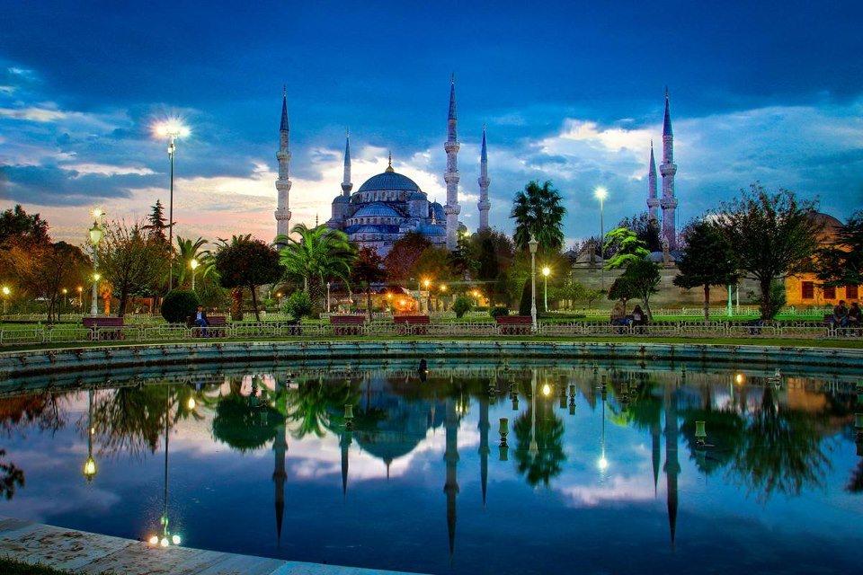 Турция в картинках смотреть