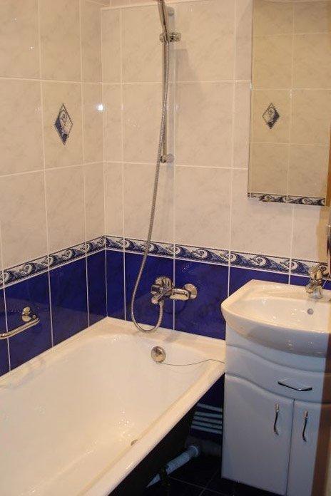 Ванные комнаты проекты размер мебель для ванной небесно