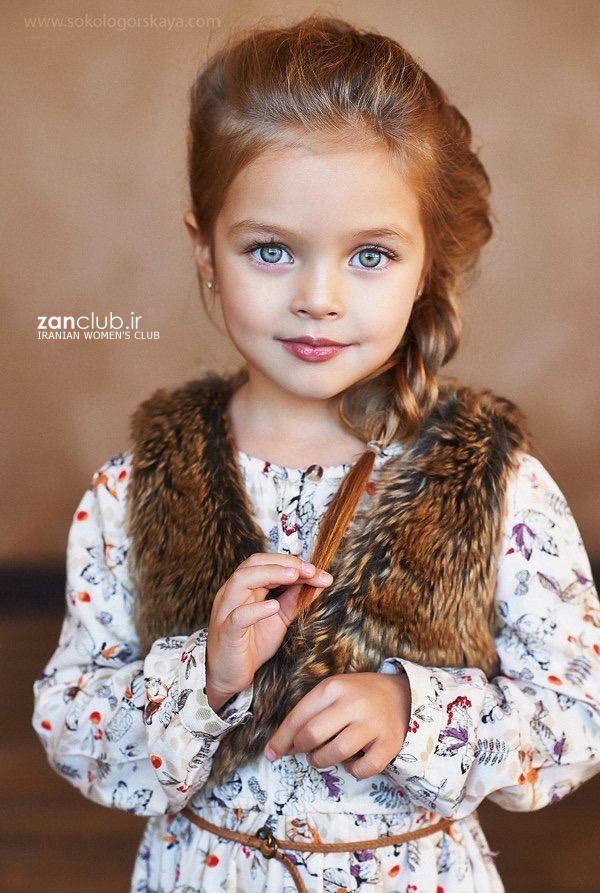 красивые фото ребёнка