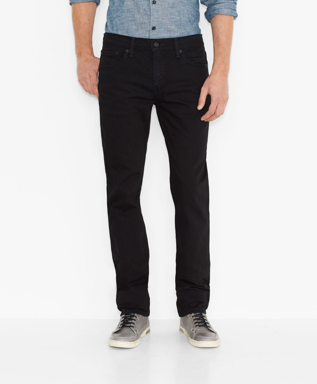 9f2e0bd09e1 «Мужские Джинсы Levis 511™ Slim Fit Jeans (Black Stretch) Черные ... » —  карточка пользователя vsnv2017 в Яндекс.Коллекциях