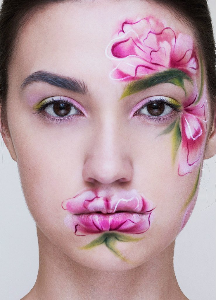 картинки цветов гримм для