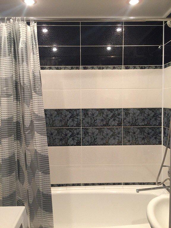 Вопросы оформления маленькой ванной современные дизайнеры решают по-новому.