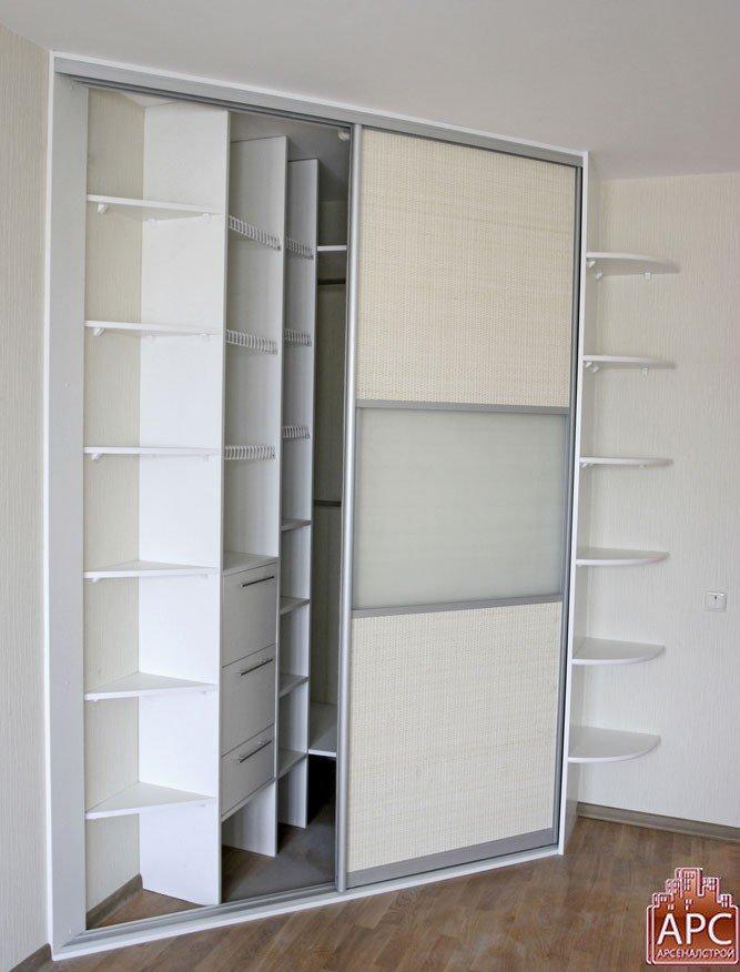 """Белый угловой шкаф"""" - карточка пользователя валерий клименко."""