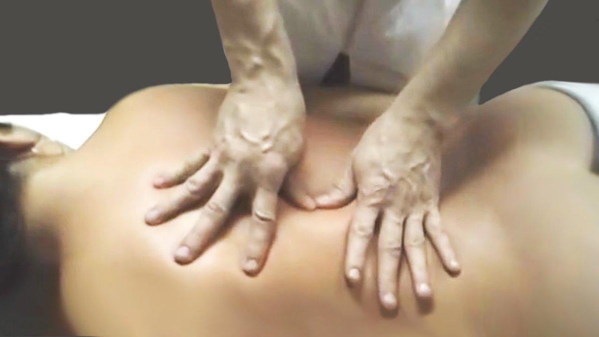 Короткое видео как делать массаж — img 2