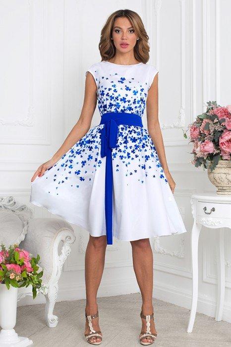 Платья с курьерской доставкой