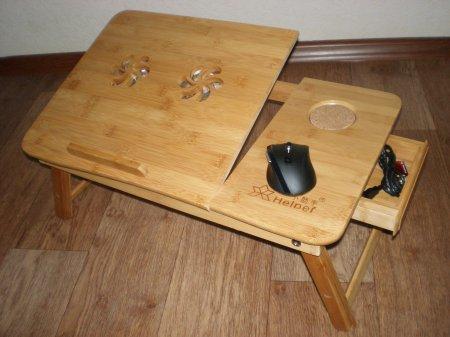 Чертежи на столик для ноутбука в кровать своими руками чертежи