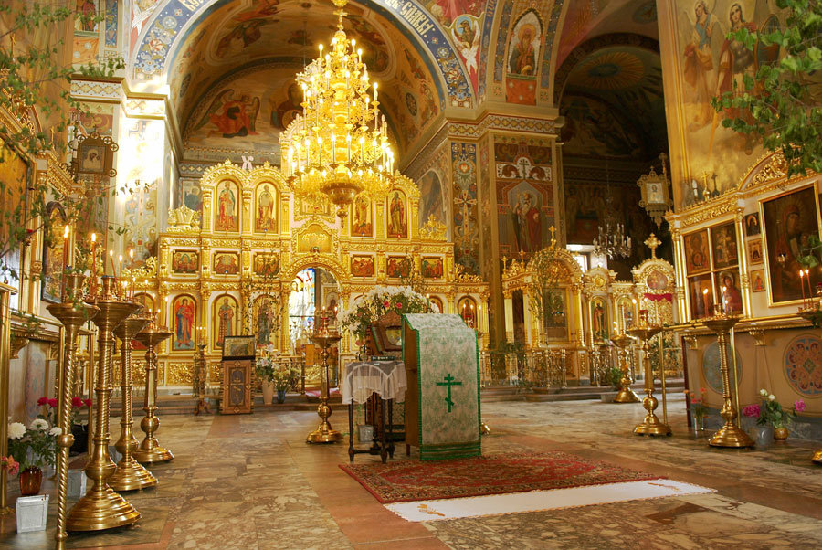 Православный календарь на конец января 2019: памятные даты на каждый день