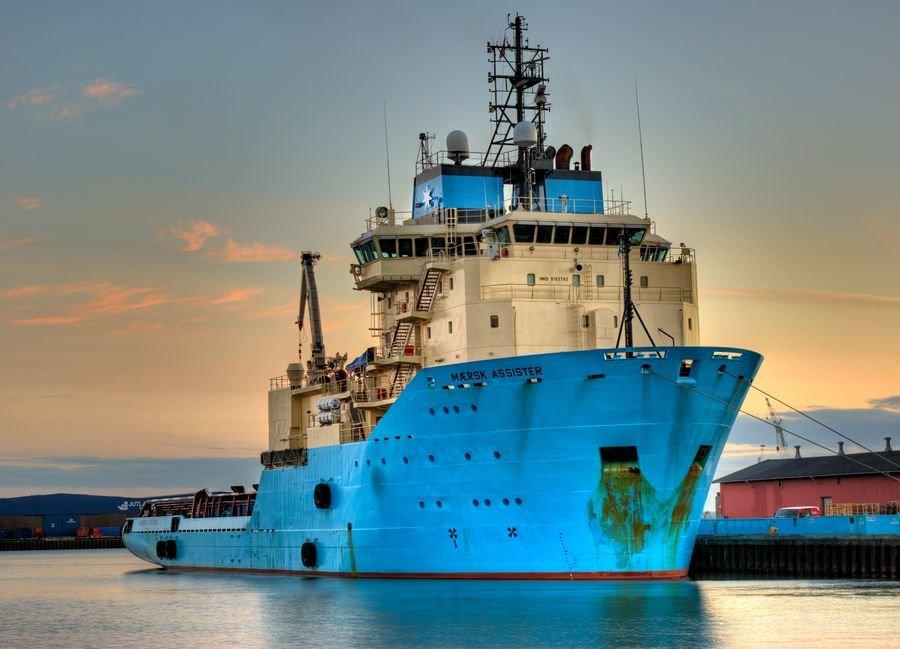 фото морских судов и кораблей этапу работы