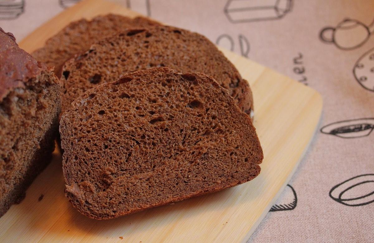 Хлеб для диабетиков в мультиварке рецепты