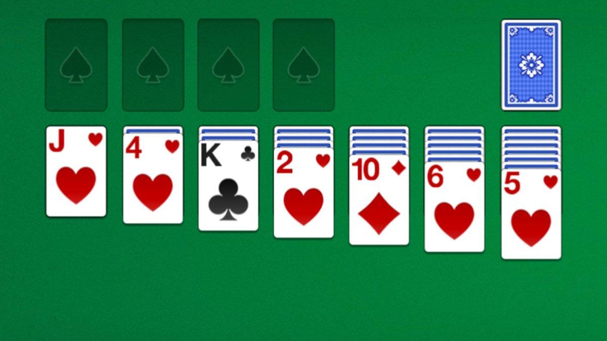 Бесплатные карточные игры скачать