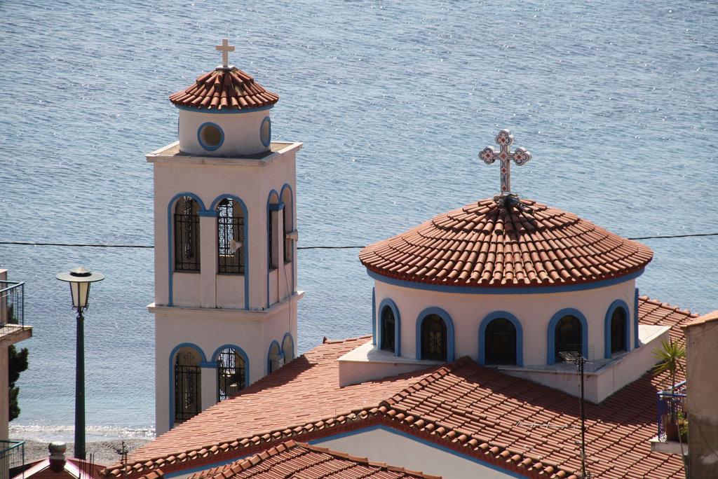 Отдых на море в Греции+Сербия от 45700 рублей