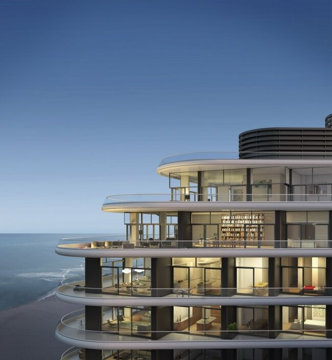 Жилой дом Faena House © Faena Group