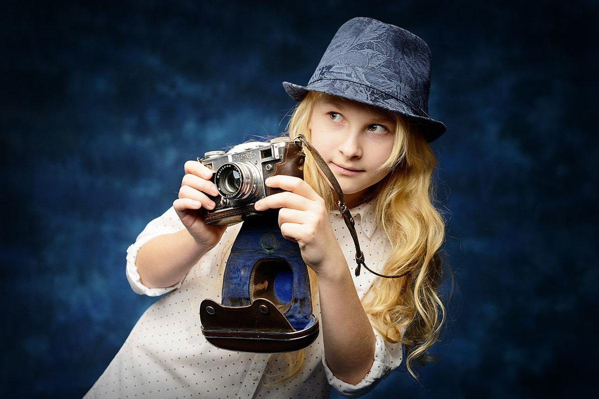 Фотосъемка в картинках