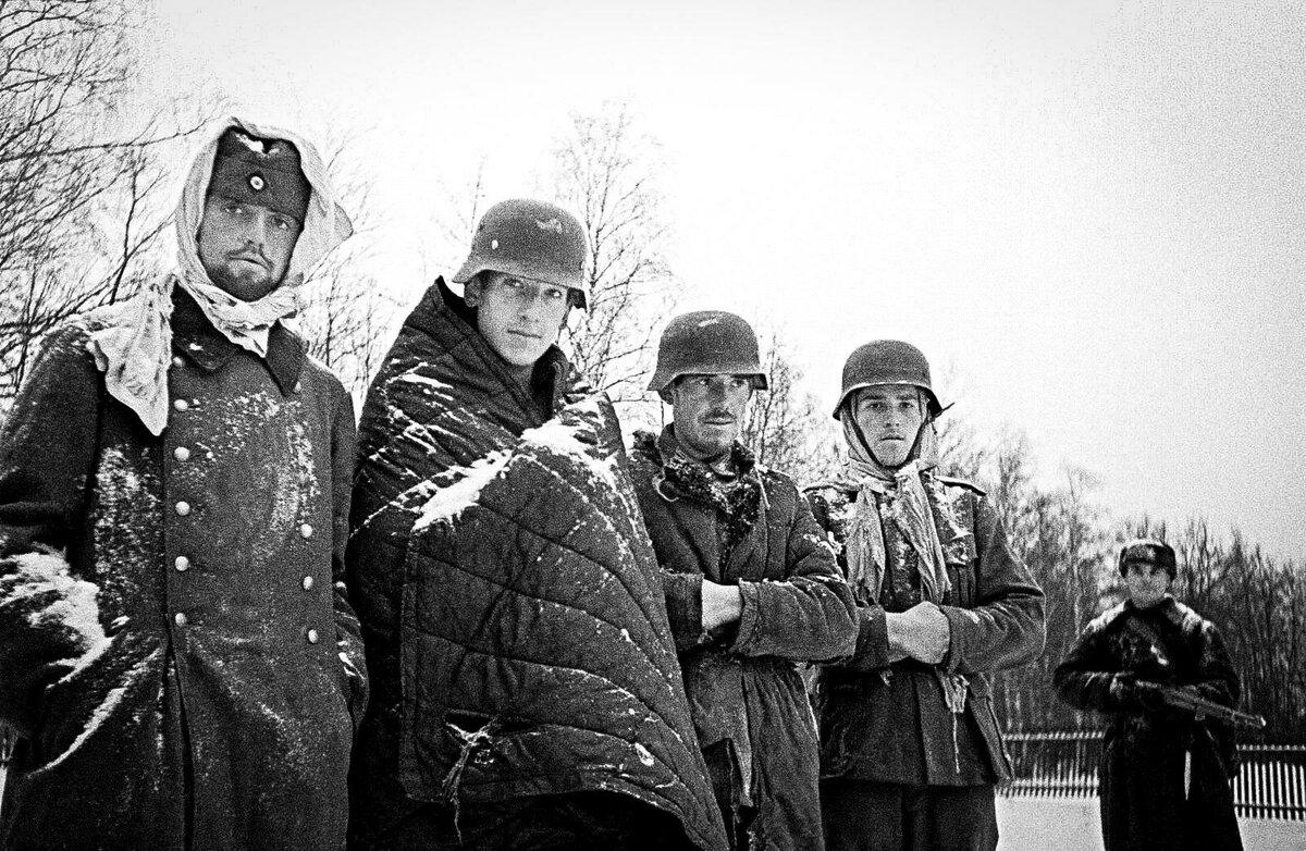«Правда», 1 декабря 1941 года