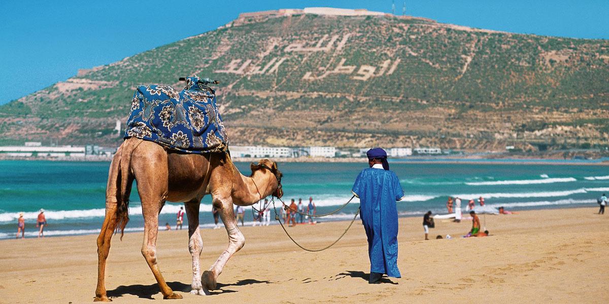 Марокко агадир отзывы туристов 2016 год