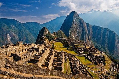 Мачу-Пикчу, Перу. http://rentmetal.ru/