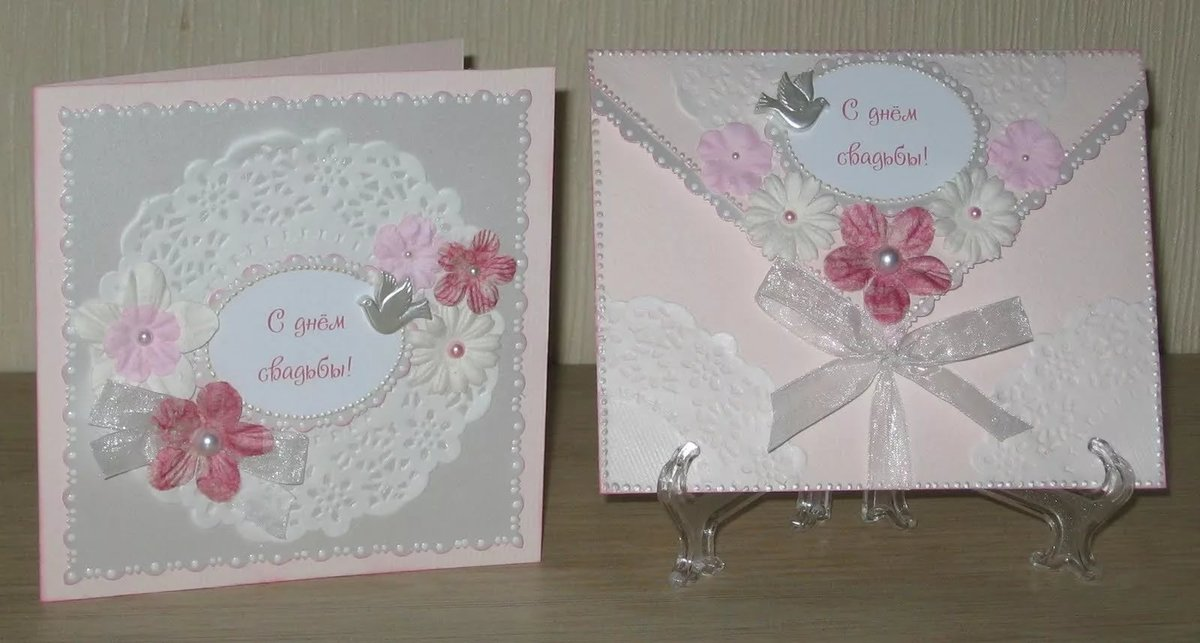 Розовая свадьба открытки своими руками, гугл хром картинки