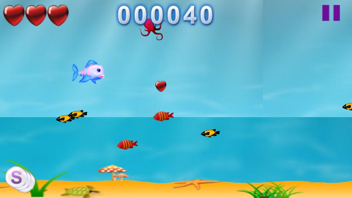 как управлять знаком рыбы
