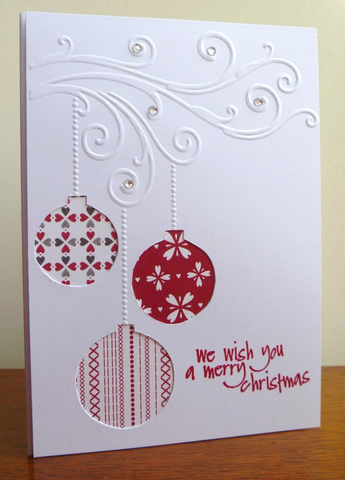 Праздничные открытки на новый год в белом листе, годик