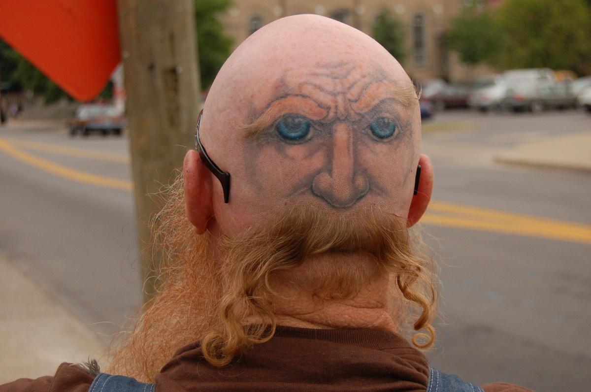 Смешные картинки с татуировщиками, веселые
