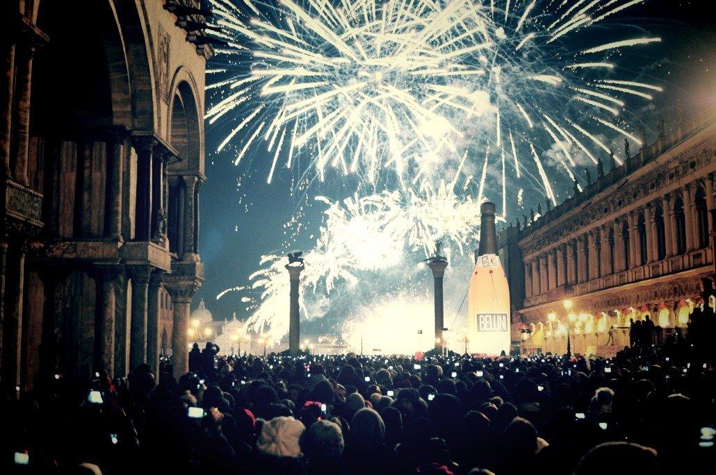 Тур знакомство с италией на новый год