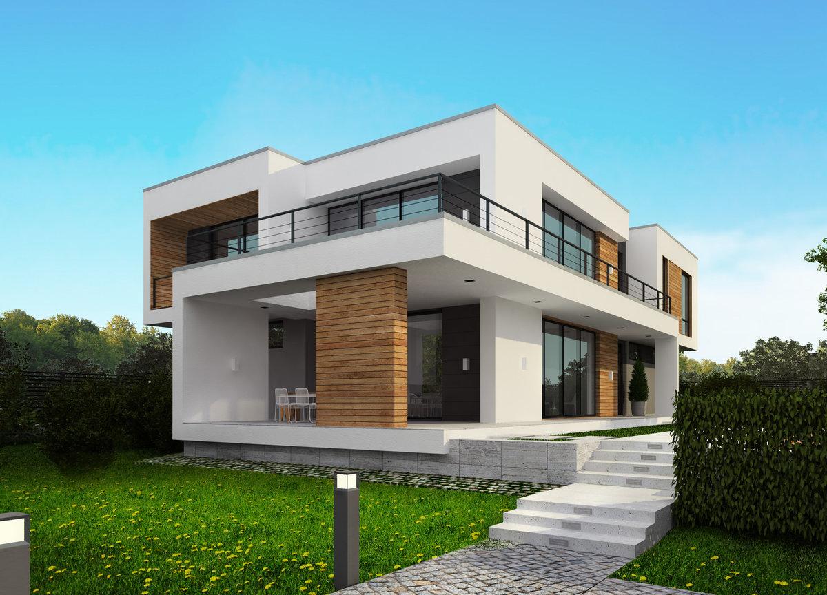 лошадьми проекты современных домов картинки рады