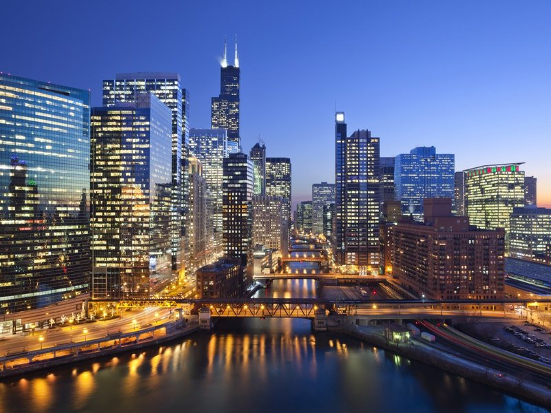 Топ-20 городов США с самой дорогой арендой жилья - СЕЛЬСК...