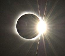 Бриллиантовое кольцо — Википедия