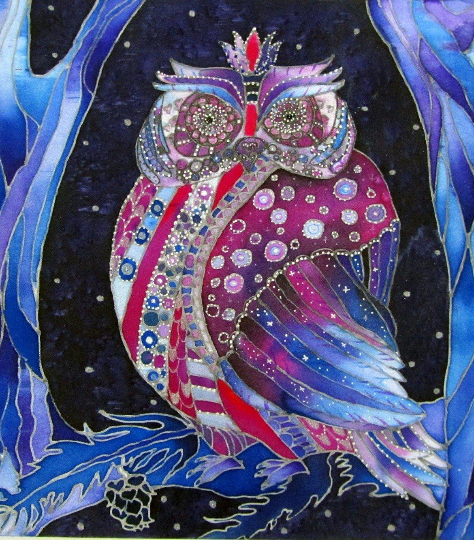 мягкая, картинки декоративно прикладное искусство птицы них