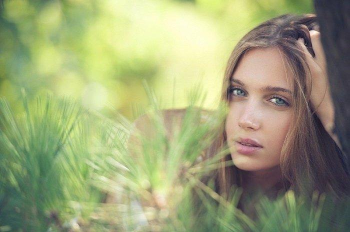 Смотреть фотки красивых русских девушек откровенные