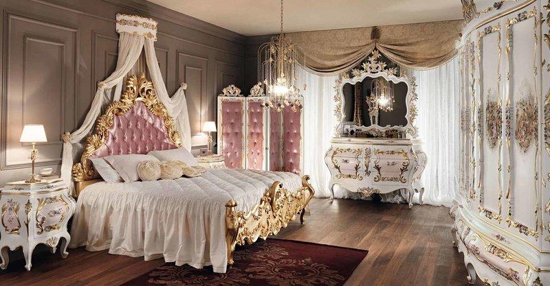 Викторианский стиль в интерьере - благородство роскоши
