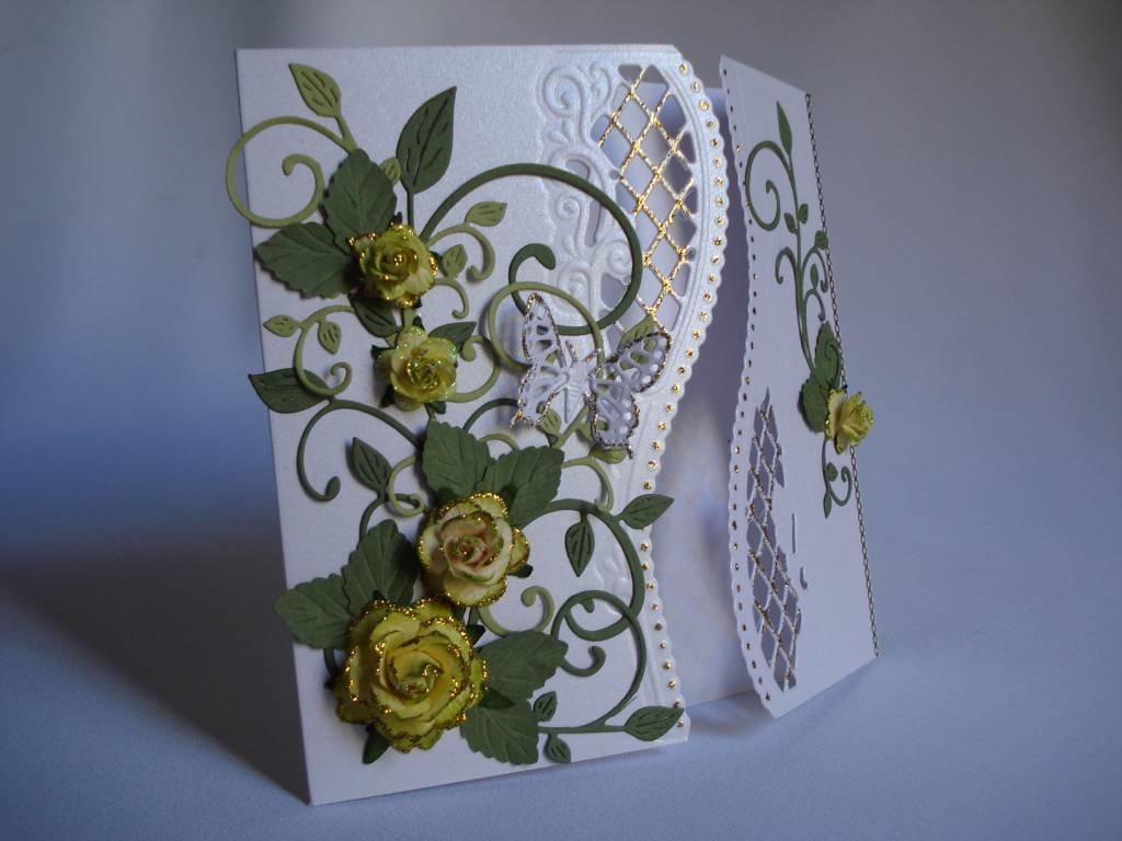 Поздравительная открытка создание поздравительной открытки-образа