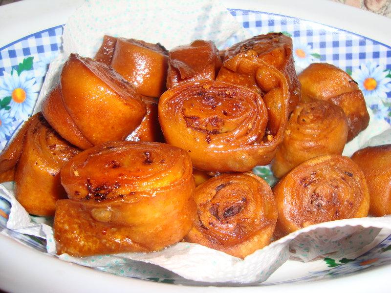 Турецкие печенья рецепты с фото