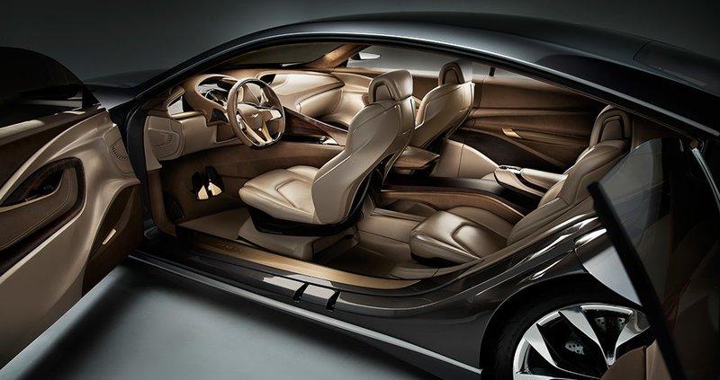 10 технологий автомобилей будущего. Изображение №9.