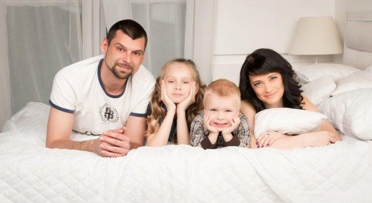 12 секретов успешной подготовки к детской или семейной фотосессии