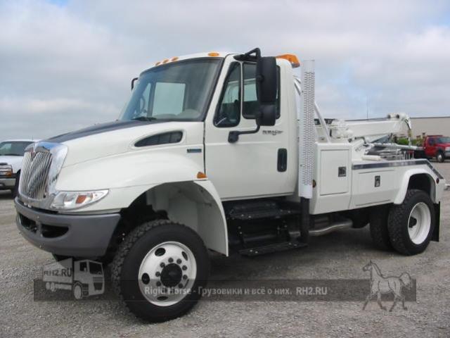 грузовик Peterbilt Century 335