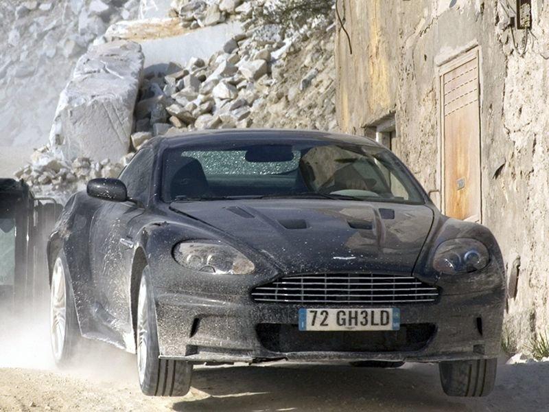 Aston Martin | AvtoDailyNews