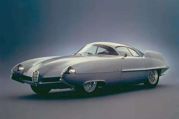 Bertone B.A.T. 9