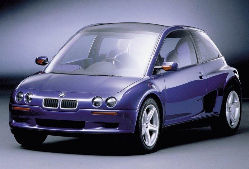 BMW Z13 Concept 1994