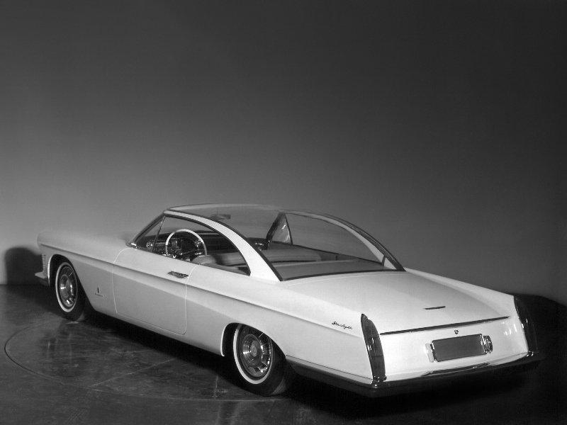 Cadillac: автомобили, которых нет - концепты марки, не пошедшие в серию ← Hodar