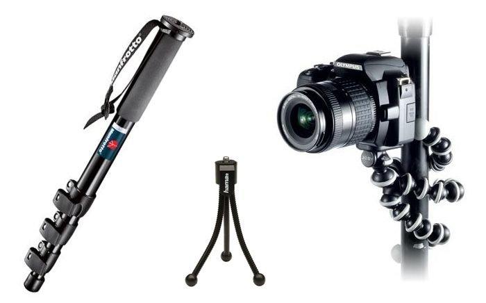 Cinema DSLR  » Архив блога   » Выбор штатива для видеокамеры