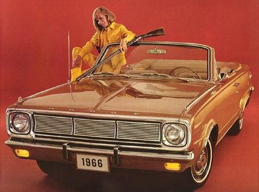 реклама машин 70 годов