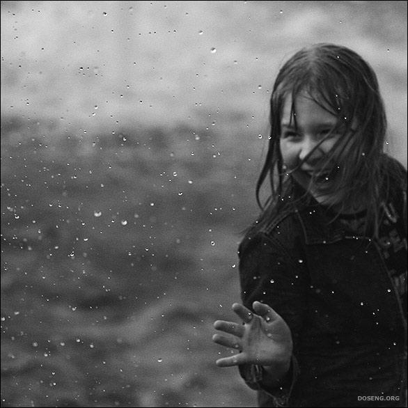 Дождь (12 фото)