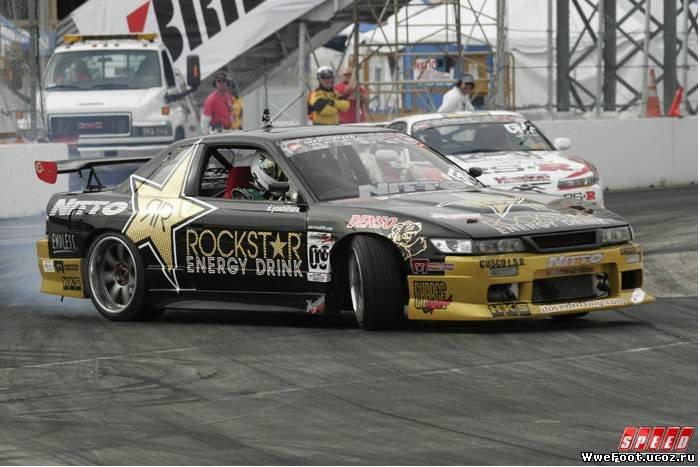 Drift/Дрифт - Виды уличных гонок - Авто и мото - Каталог статей WweFoot - WweFoot