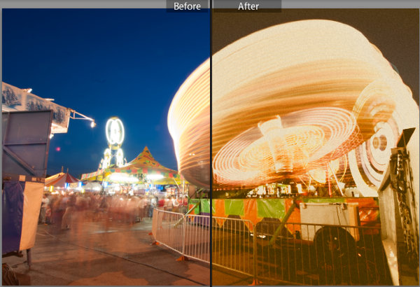 Эффект пленочной фотографии в Lightroom - Lightroom, купить Lightroom - Программные продукты - Статьи